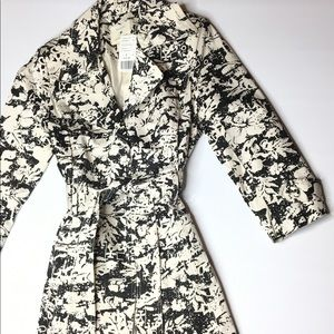 NEW WITH TAGS Forever 21 trenchcoat
